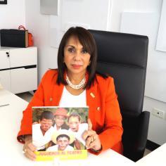 Belinda Portillo Portada