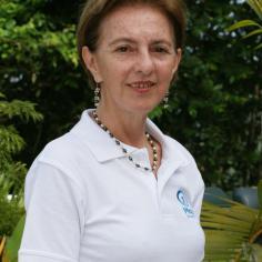 Ingrid Kuhfeldt