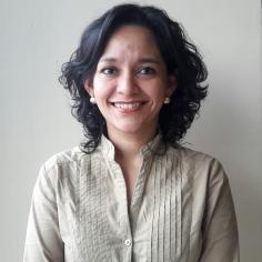 Sandra Margarita Sandoval